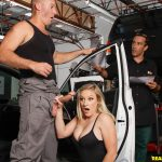 RealityKings – SneakySex presents Daisy Lynne in Body Work – 14.10.2017
