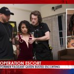 OperationEscort presents Holly Hendrix in Former Pageant Queen Busted Escorting – 29.09.2017