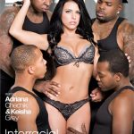 DarkX  presents Interracial Gang Bang (2017)