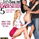 Let's Bang the Babysitter 5 (2017)