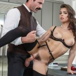 Brazzers – BrazzersExxtra presents Keisha Grey in Wife Coach – 12.10.2017