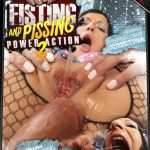 Fisting Power Action #2 – Kristina, Beatrice, Eva, Moni