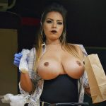 Kellymadison presents Yurizan Beltran, Alex Legend in Cartel Sex – 06.10.2017