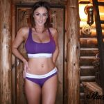 StaceyPoole presents Stacey Poole in Cabin Love