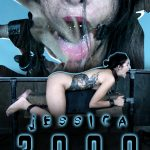 InfernalRestraints presents Eden Sin in Jessica 3000 – 24.11.2017