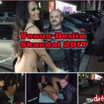 MyDirtyHobby presents Sarah-Star Andy-Star – Venus Berlin Skandal 2017