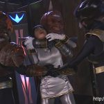 Shadow Storm in Superheroine Domination Hell 32 – GHKP-44