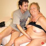 XTime presents Amateur Granny