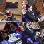 Trample-Aicai presents Chinese Princess ICE ERA