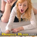 DDFNetwork – EuroTeenErotica presents Rebecca Black in A for Ass Fucking – 13.11.2017