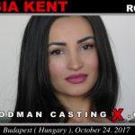 WoodmanCastingX presents Alyssia Kent in Casting X 180