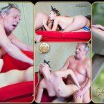 Oldje presents #603 Sabrina Blanc in Spoiling an Oldje