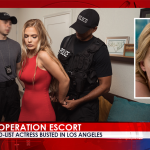 OperationEscort presents Sloan Harper in D-List Actress Busted In Los Angeles – 06.11.2017
