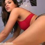 Adrienne Adora in Ass Mind Control