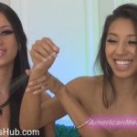 American Mean Girls presents Raven Bay, Empress Jennifer in Embracing Your Inner Paypig