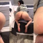 ManyVids Webcams Video presents Girl Bijou in Anal Fuck