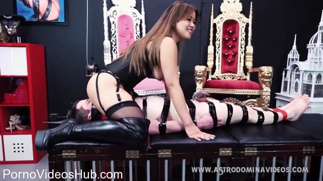 Watch Online Porn – AstroDominavideos presents AstroDomina in BOUND, GAGGED, TEASED AND DENIED (MP4, HD, 1280×720)