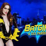 Vrcosplayx presents Anna Deville in Batgirl A XXX Parody – 24.11.2017