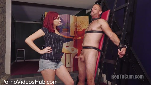 Watch Online Porn – Begtocum presents Amber Ivy in Controlling The House Slave (MP4, 4K UHD, 3840×2160)