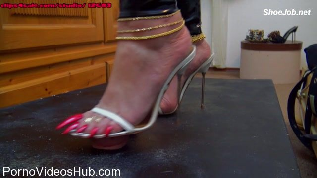 Watch Online Porn – Bound and Milked presents Santa Cruz Sandals On Trample Table 2 (MP4, FullHD, 1920×1080)