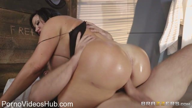 Watch Online Porn – Brazzers – BigWetButts presents Sybil Stallone in Free Anal 4 – 04.11.2017 (MP4, SD, 854×480)
