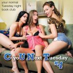 Jodi West,Kimber Woods,Callie Calypso,Amber Bach,Licious Gia,Kandie St. Andrews in C You Next Tuesday 4