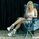 Charlotte Stokely in Dice Roll Control