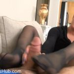Clips4sale – Bratty Babes Own You presents Maria Marley Real Life Ultra Stinky Footjob