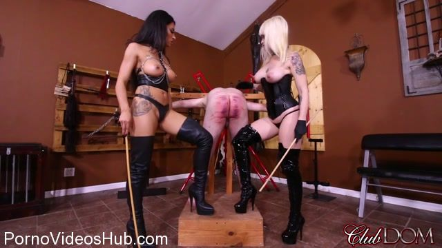 ClubDom_presents_Dommes_Dahlia_Rain__Mis-Tangent_in_Caning_An_Ungrateful_Slave.mp4.00013.jpg
