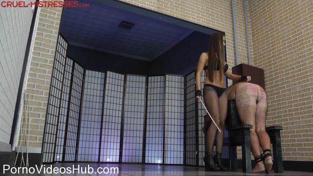 Watch Online Porn – Cruel Mistresses presents Mistress Amanda loves brutality (MP4, FullHD, 1920×1080)