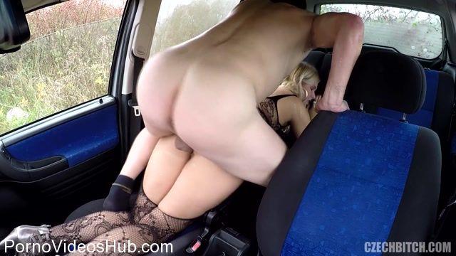 Watch Online Porn – Czechav – CzechBitch presents Czech Bitch 57 – 21.11.2017 (MP4, FullHD, 1920×1080)