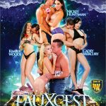 Devil's Film presents Cadey Mercury,Nickey Huntsman,Arya Fae,Kimber Woods in Fauxcest (2017)