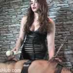 FemmeFataleFilms presents Mistress Serena in Permission Not Granted