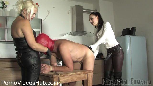 Watch Online Porn – Femmefatalefilms presents Mistress Heather, Lady Mephista in Roasted (MP4, HD, 1280×720)