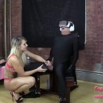 Bratprincess presents Cali & Lola in Ruined Four Times and Fed Cum while Under Voice Control
