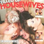 Filled Up Housewives (Mature.NL)