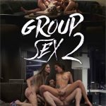 Group Sex 2 (James Deen Productions/2017)