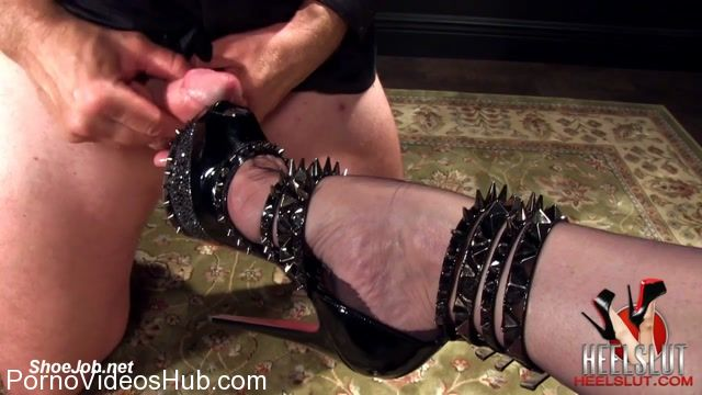 Watch Online Porn – Heel Slut presents Shine Slut (MP4, HD, 1280×720)