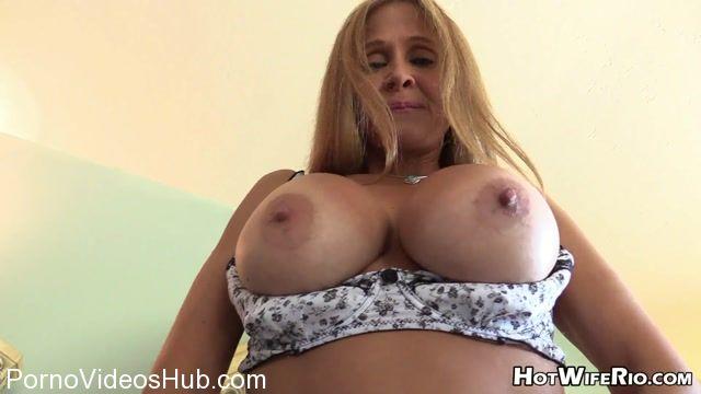 Watch Online Porn – HotWifeRio presents 20160413 TABOO TALK #18 (MP4, FullHD, 1920×1080)