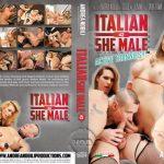 Italian Shemale 42