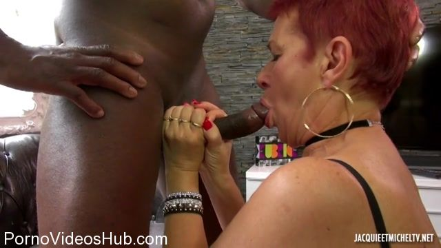 Watch Online Porn – JacquieEtMichelTV presents Christine, 49ans voulait un black et une sodomie – 01.11.2017 (MP4, SD, 854×480)