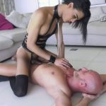 LadyboyPlay presents Aris in Ladyboy Aris Ass Fucked