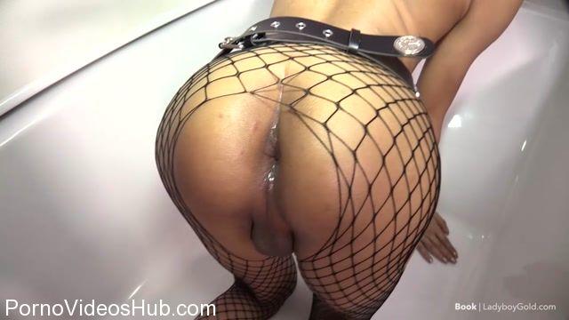 Watch Online Porn – Ladyboygold presents Book in Milk Enema and Creampie HJ – 03.11.2017 (MP4, HD, 1280×720)