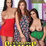 Lesbian Sitters (Girlfriends Films)
