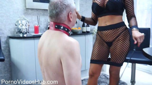 Watch Online Porn – Lucy Zara in OLD SLAVE (MP4, FullHD, 1920×1080)