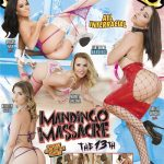 Mandingo Massacre The 13th (2017/Jules Jordan Video)