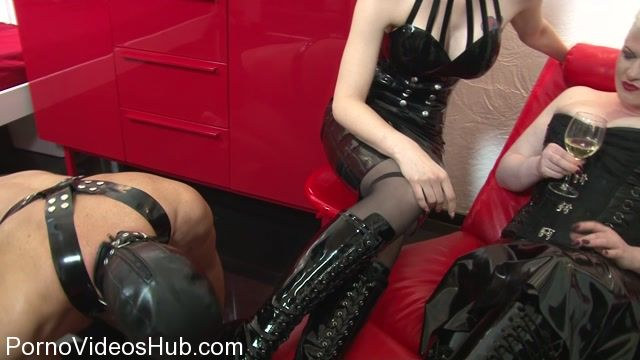 Watch Online Porn – Mistress Blackdiamoond in The boot servant (MP4, FullHD, 1920×1080)