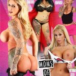 Moms Of Anarchy (Burning Angel Entertainment )