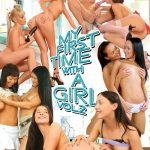 Daria,Jenny,Monica,Gina,Amber,Irina,Claudette In My First Time With A Girl 2