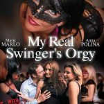 My Real Swinger's Orgy (Marc Dorcel)
